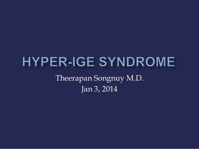 Theerapan Songnuy M.D. Jan 3, 2014