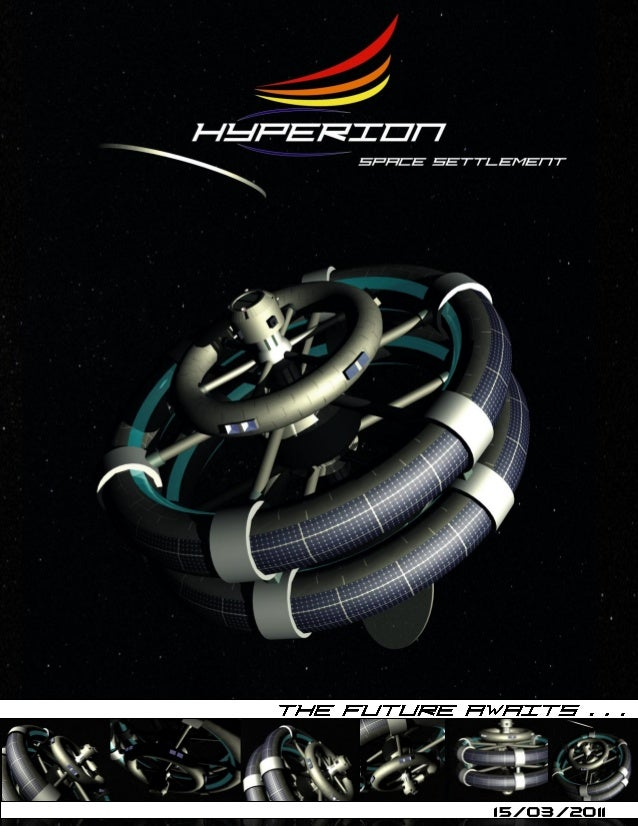 Hyperion - IBANK
