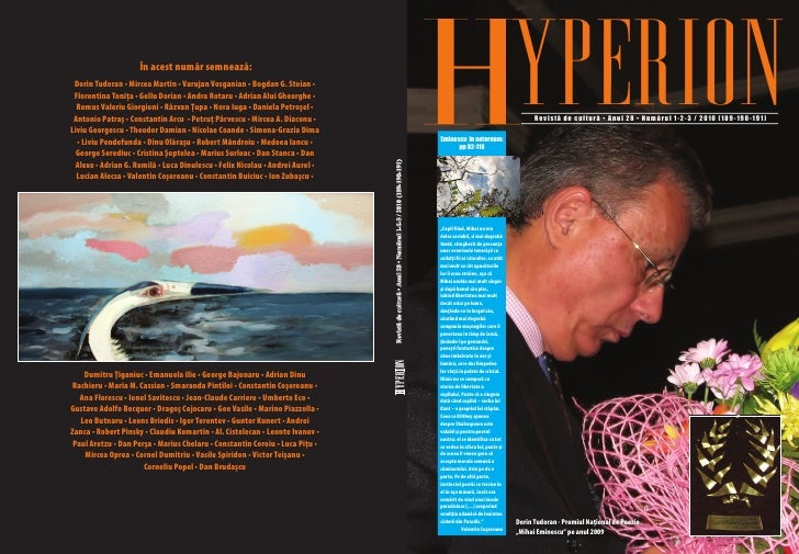 Hyperion 1 2 3 2010