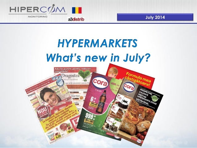 What's new in July?