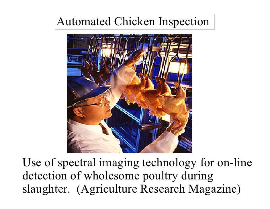 Multispectral Imaging Technology Imaging Technology For