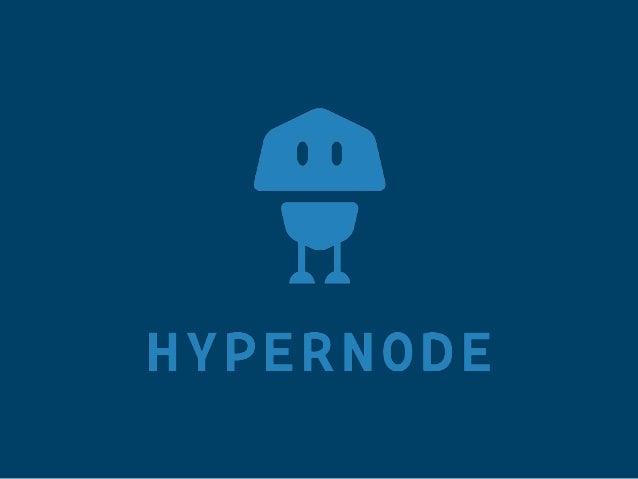 Hypernode by byte   gruus van woerkom - meet magento nl 2014