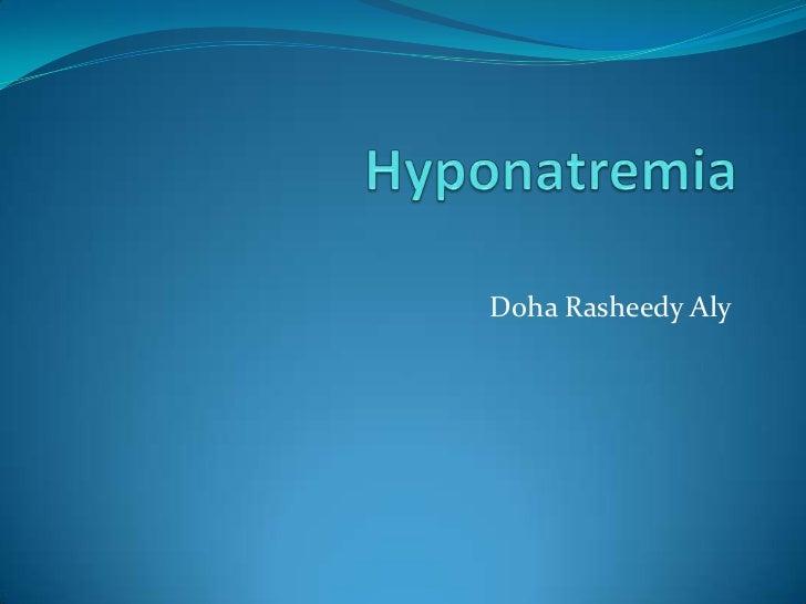 Doha Rasheedy Aly