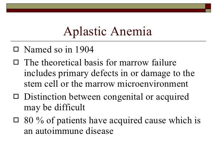 Acute Myeloid Leukemia - Prognosis