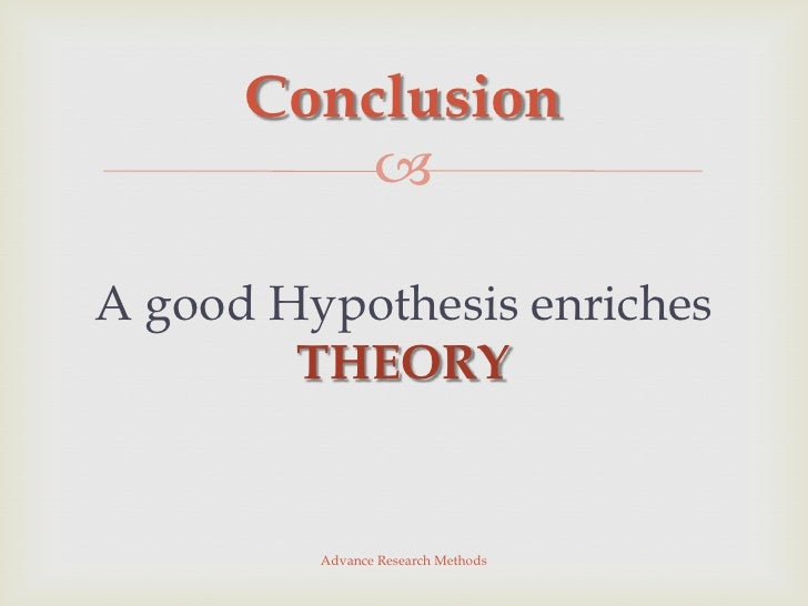 define hypothesis in research methodology Wordpress shortcode link software as hypothesis: research-based design methodology presenting a way to design educational technology where contextual inquiry, participatory design, product design and software as hypothesis plays and important role.