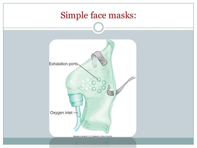 o2 rebreather mask