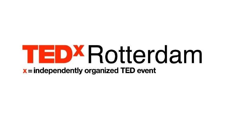 TEDxRotterdam - Mikko Hypponen