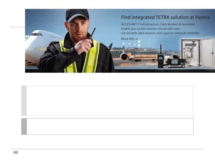 HyteraHytera Telecommunication (UK) Co., Ltd. All Rights Reserved