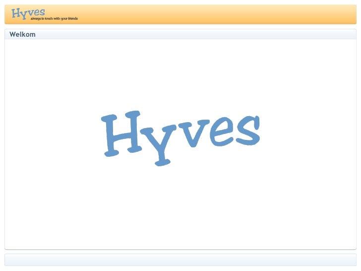 Hyves Cbw Mitex Harry Van Wouter