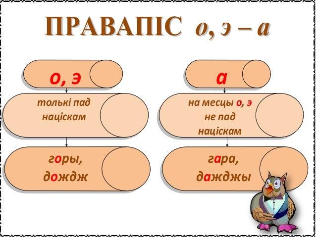 беларускай мове; 2.
