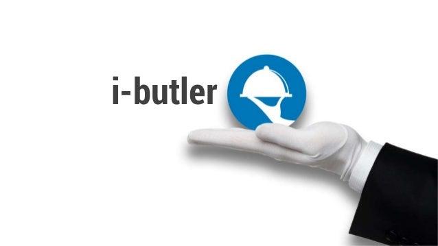 i-butler