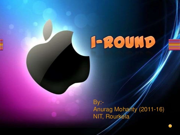 I-Round