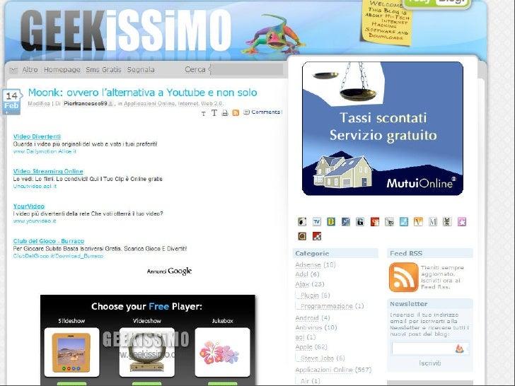 I Say Blog al Minibar