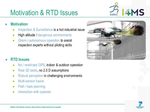 development of a perception system for indoor environments Exyn technologies and velodyne develop fully autonomous indoor uavs dynamic and cluttered environments and cameras to enable robust perception.