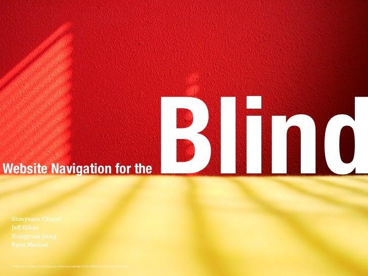 Website Navigation for the Shreyasee Chand                                                                                ...