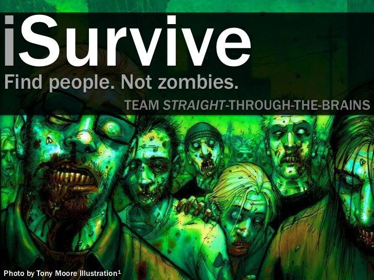 I Survive Presentation