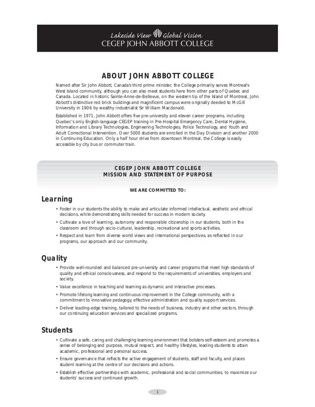 college coures high quality essays