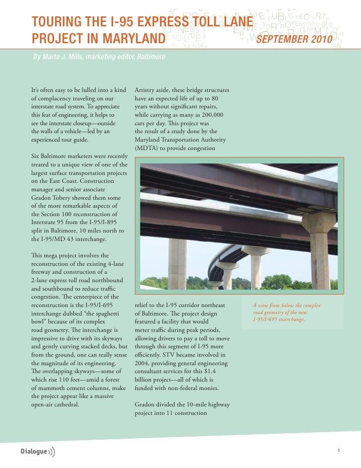 I-95 Article