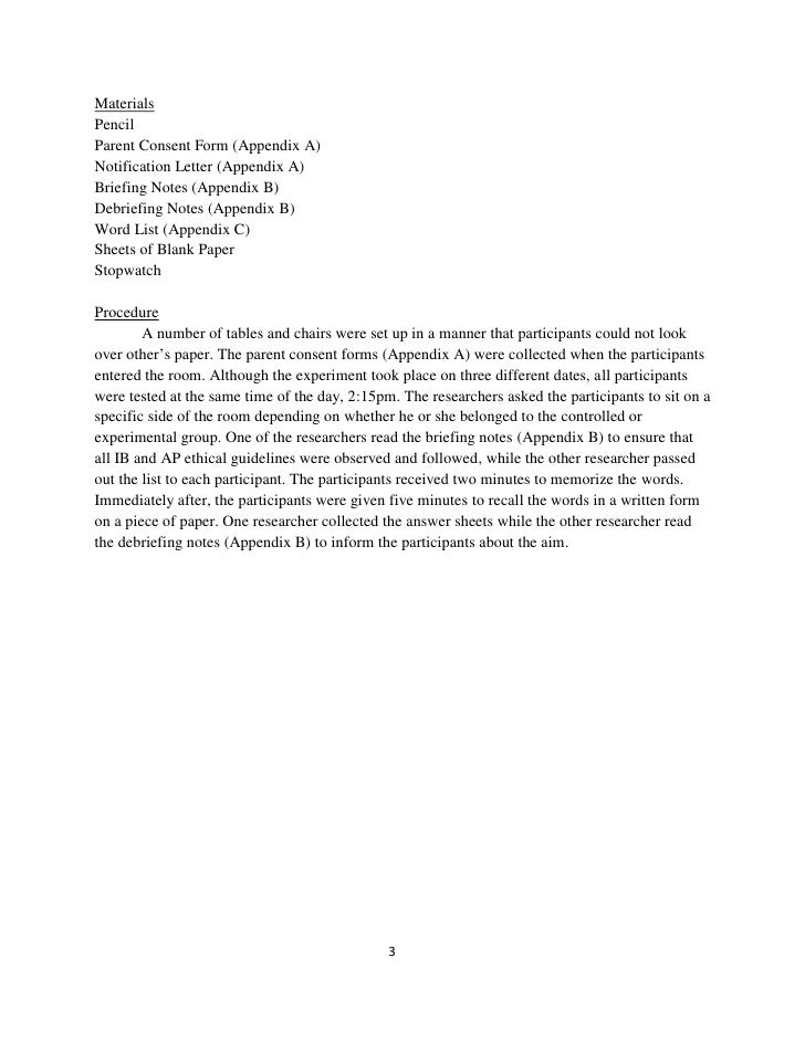 Consent Letter Template Research Sample Cover Letter And