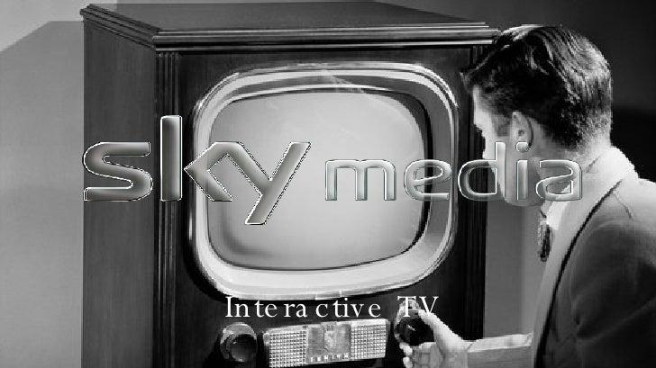 Interactive TV