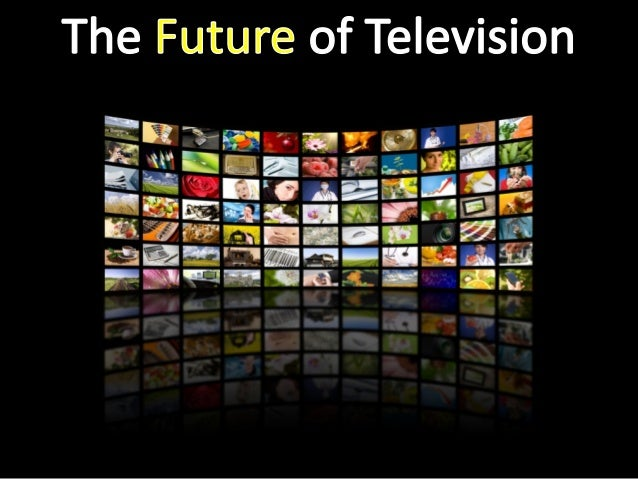 """IAA """"de tv is dood, lang leve de tv"""" Richard Kastelein"""