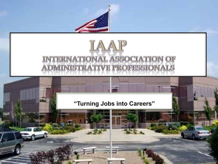    IAAP is a non-profit professional association with    approximately 40,000 members and affiliates and nearly    600 ch...