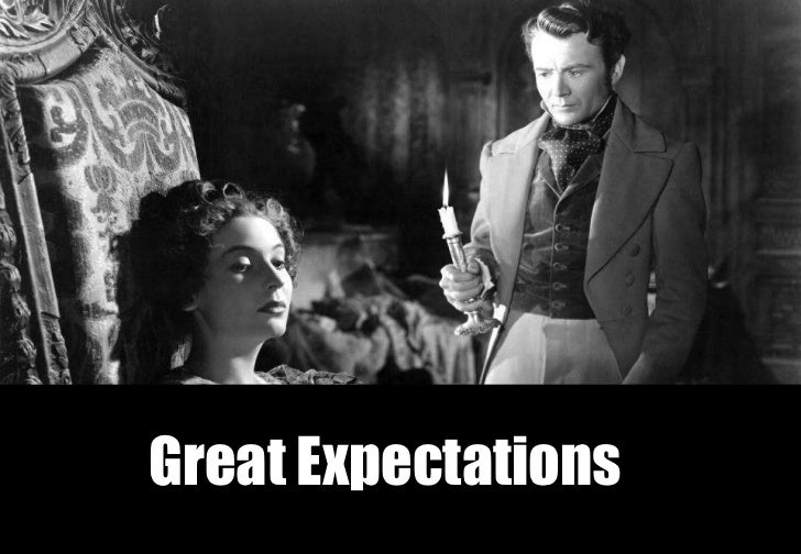 Great Expectations<br />