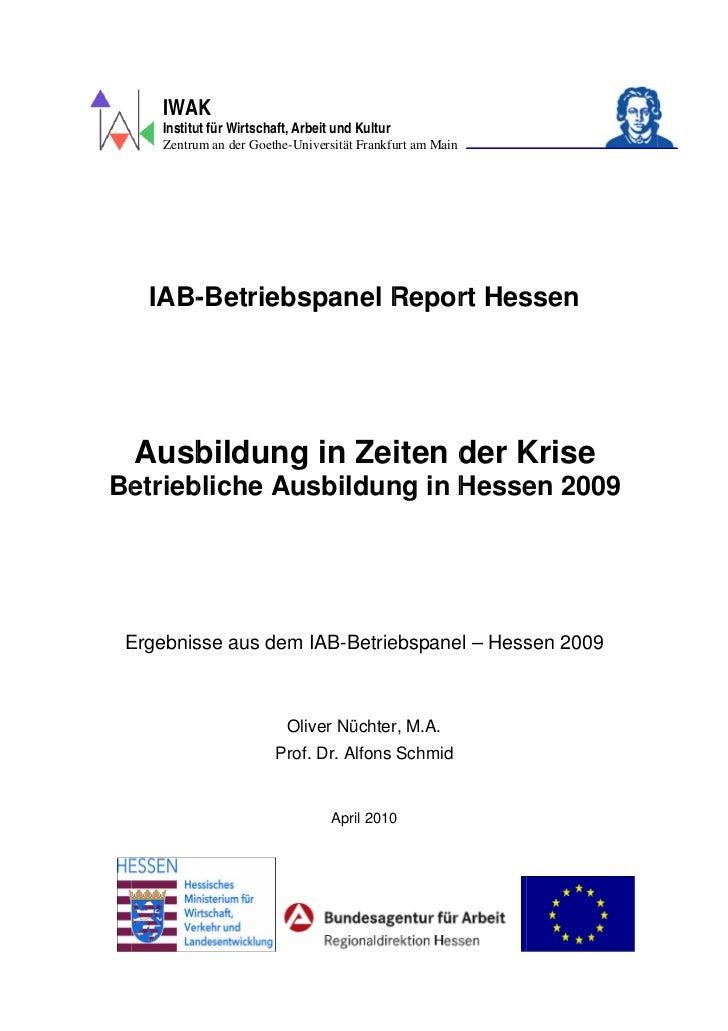IAB-Panel Hessen 2009_01_Ausbildung.pdf