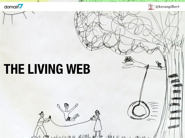 The Living Web: How content strategy is revolutionizing online communication