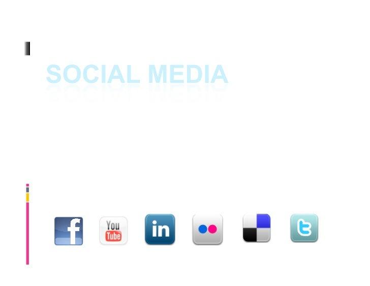 IABC Nonprofit Seminar – Social Media