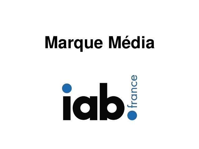 Marque Média