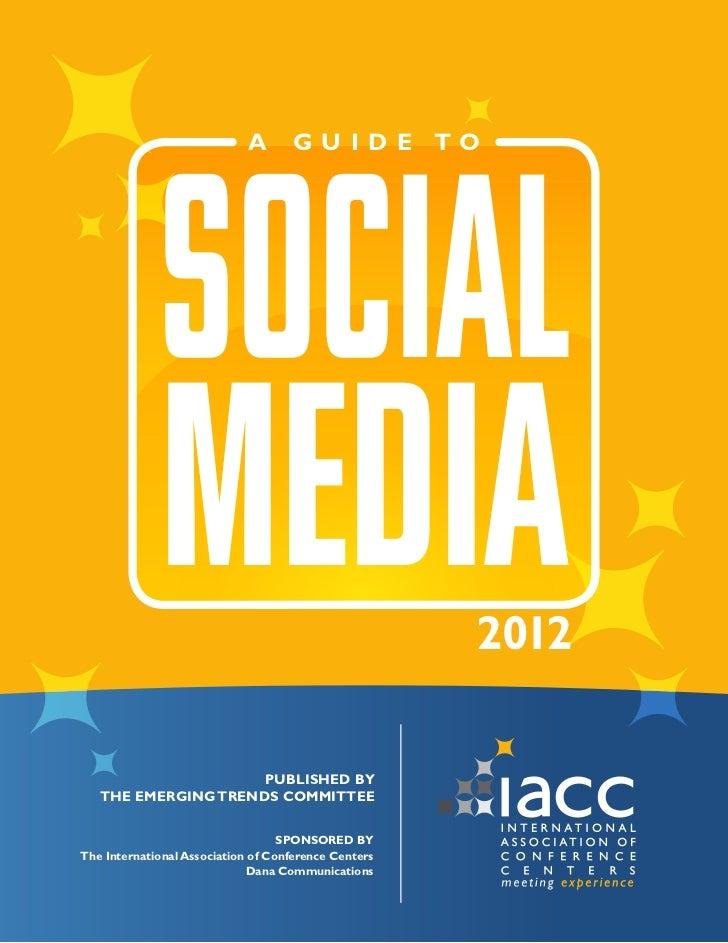 Iacc social mediaguide