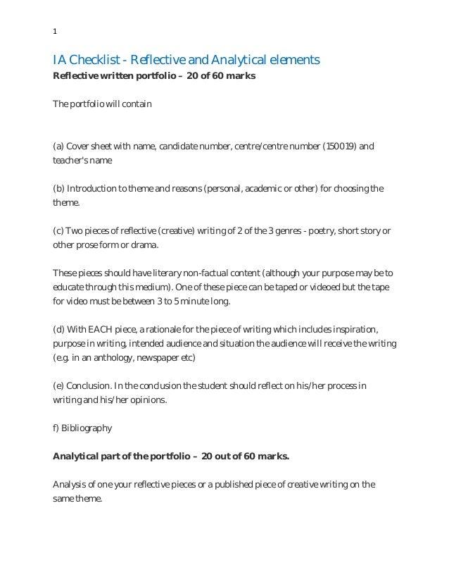 Cape communication studies paper 2 sample essays
