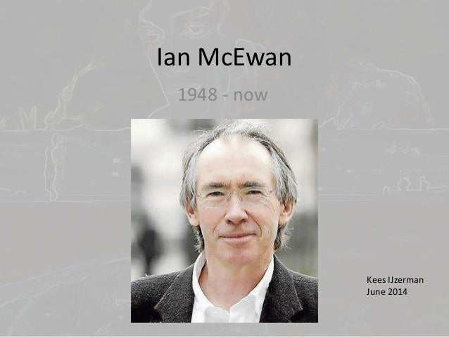 essays on atonement by ian mcewan