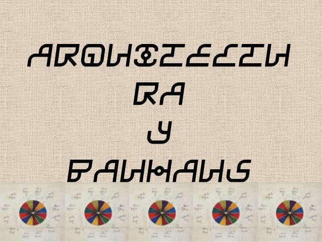 Arquitectu    ra     y Bauhaus