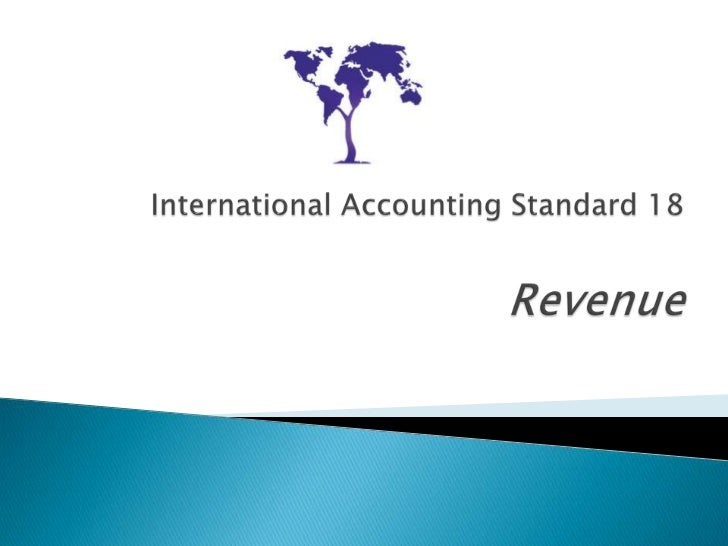    Income is defined in the Framework for the    Preparation and Presentation od Financial    Statements as increases in ...