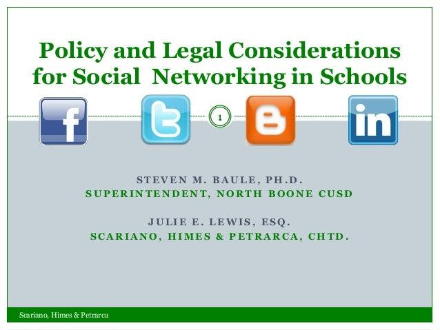 Iasa social media presentation 2012