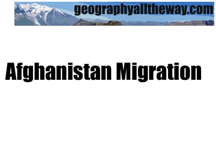 thesis on migration study