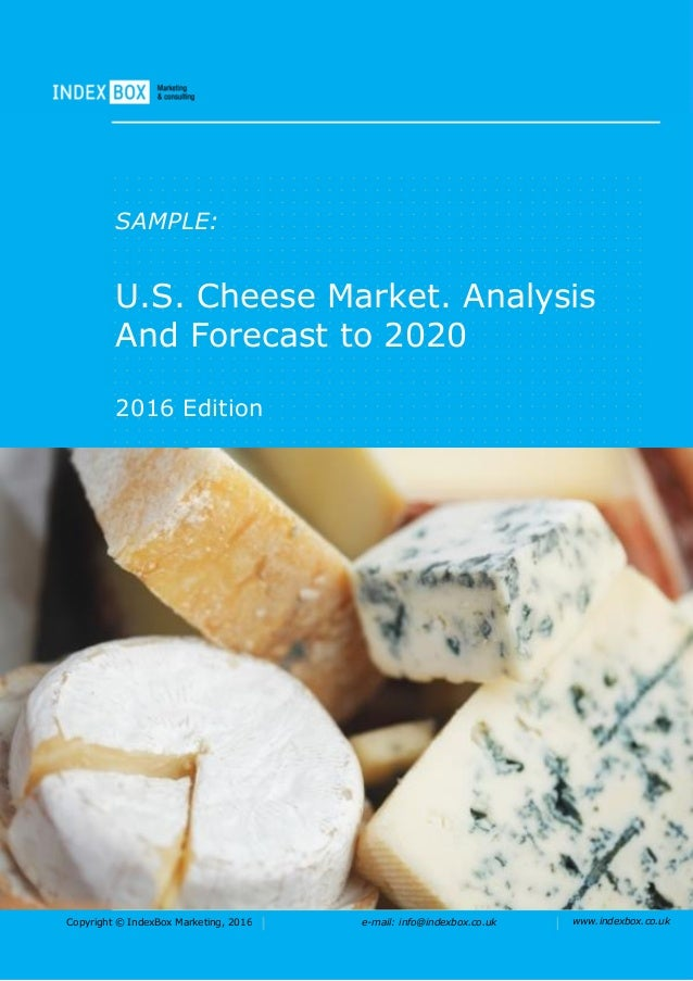 uk cheese industry analysis Industry analysis home \ commodities & products \ livestock \ dairy \ cheese industry reasons why the specialty cheese market is.