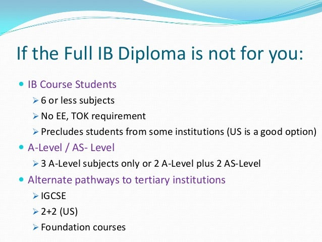 Please Help! IB course selection & questions!! ?