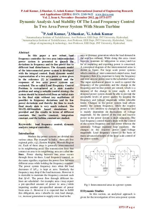 P.Anil Kumar, J.Shankar, G.Ashok Kumar / International Journal of Engineering Research                and Applications (IJ...