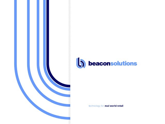 iBeacons – Fad Or Trend? The Use-Cases For Retail And Omni-Channel Solutions