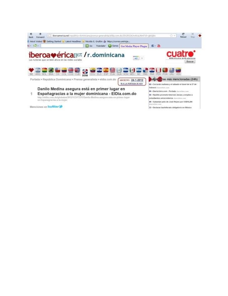 Iberoamerica.net