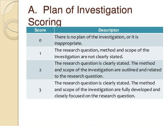 sample investigation plan A paralegals sample investigation checklist a sample legal checklist - legal business development and sample investigation plan - research paper - 839 words sample investigation plan only available on studymode.