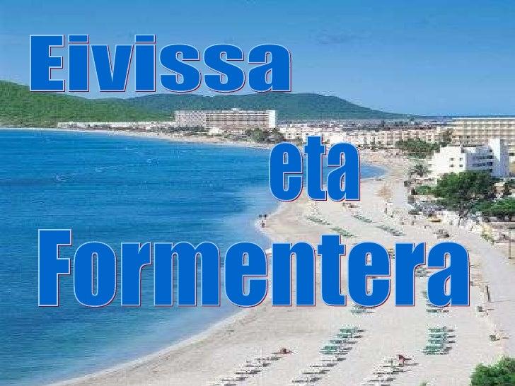 Ibiza Formentera Alvaro