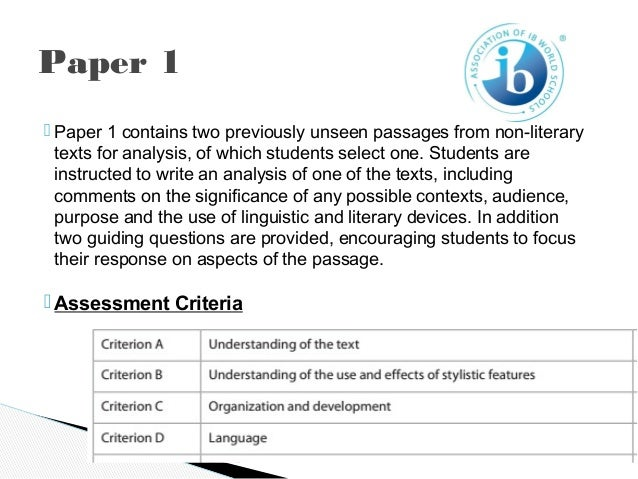 Being A College Student Essay Ib World Lit Essay Format Example Of A Problem Solution Essay also Interpretive Essay Ib World Lit Essay Format  Research Paper Writing Service  Honoring Veterans Essay