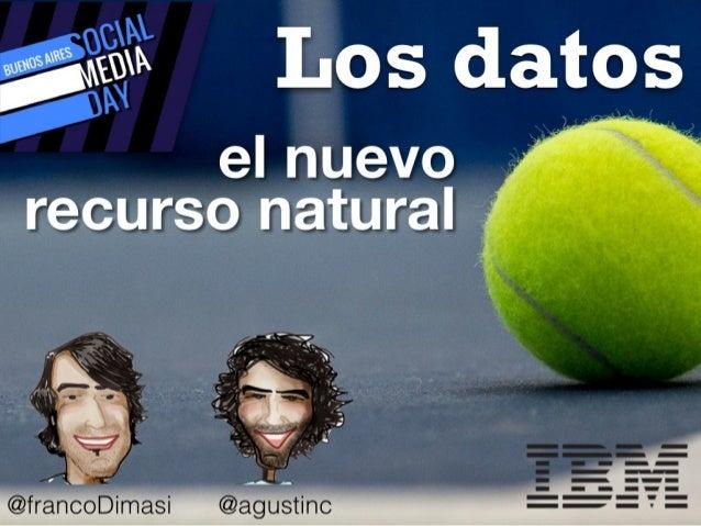 IBM en el Social Media Day Buenos Aires