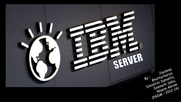IBM: International Business Machines INTRODUCTION:   IBM, is an American multinational technology and consulting corporat...
