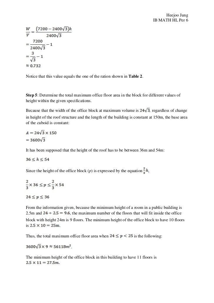 HELP--IB... Math Extended Essay! (Golden Ratio)?
