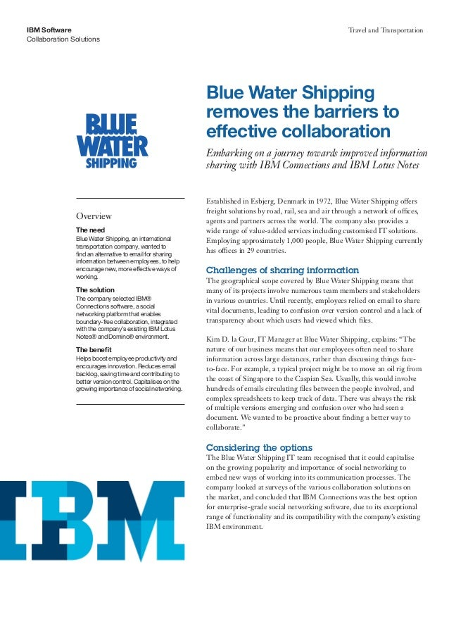 IBM Software                                                                                                Travel and Tra...